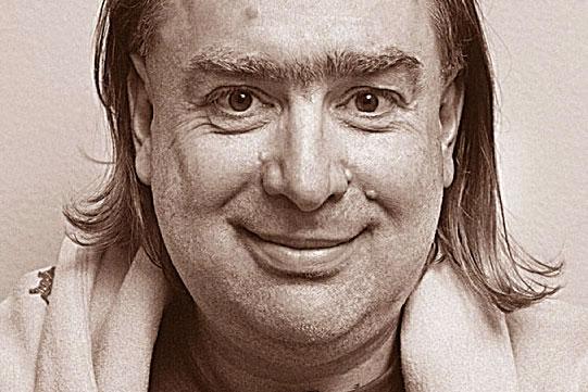 Portrait von Andriy Zholdak