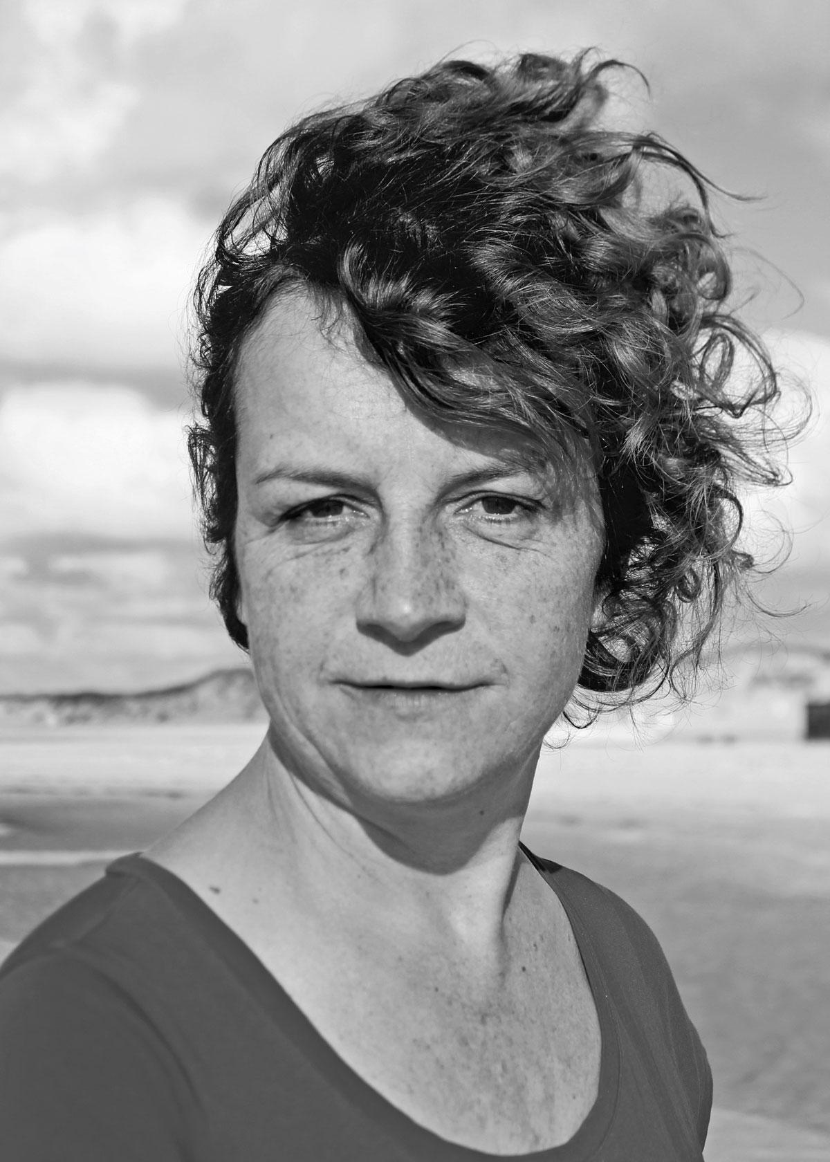 Portrait Bettina Auer
