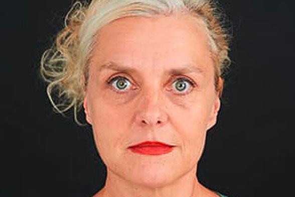 Portrait Sarah Derendinger
